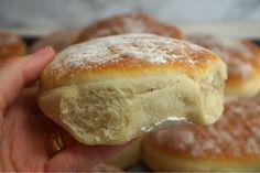 Lyxiga tekakor Cookie Desserts, Dessert Recipes, Bread Recipes, Cooking Recipes, Food Tasting, Breakfast Snacks, Bread Baking, Scones, Bakery