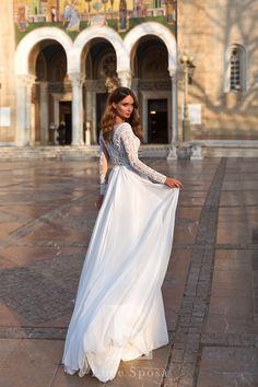 Wedding Dresses Lds, Bridal Dresses, Prom Dresses, Formal Dresses, Bridal Collection, Dress Collection, Grooms And Ushers, New York Bride, Bridal Style