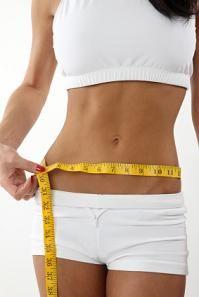 5 Foods for a Flatter Tummy!!!! #SkinnyMom