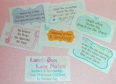 Lunch Box Love for Girls by PaperDollPrinting on Etsy, $6.00