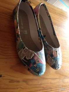 Personalized Pumps Salvatore Ferragamo, Geek Stuff, Pumps, Flats, Clothing, Shoes, Fashion, Geek Things, Loafers & Slip Ons