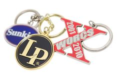 Bronze Soft Enamel Key Chains  #promotionalproducts #corporategifts #brandidentity #employeerecognition #promoprodsstl #logo #yourlogohere  #tradeshows  #giveaways #marketing #advertising #keychain #keytag