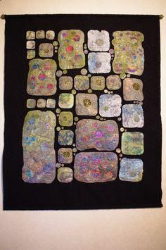 Terres lointaines de Marie Christine HOURDEBAIGT