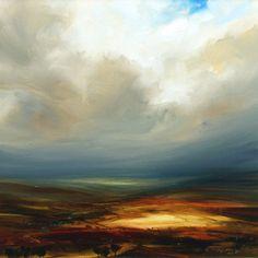 landscape painting SWL106
