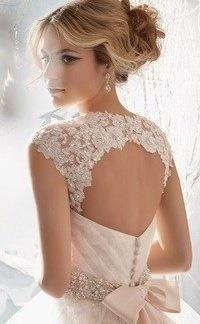 Свадебное платье в прокат в саратове