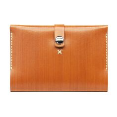 JAQET Saddle Passport wallet $135