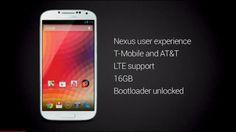 Samsung Galaxy S4 Google Edition: non chiamatelo Nexus
