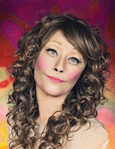 CindySherman-Beauty-3@overgangstergirls.nl_.gif (612×792)