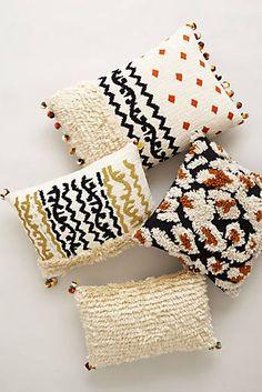 Embroidered Kosala Pillow