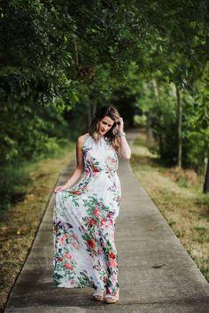 Love this dress on you, @katrobinson1215