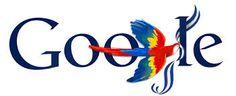 Google Children's Day Doodle