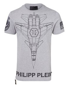 972fd695 PHILIPP PLEIN T-Shirt