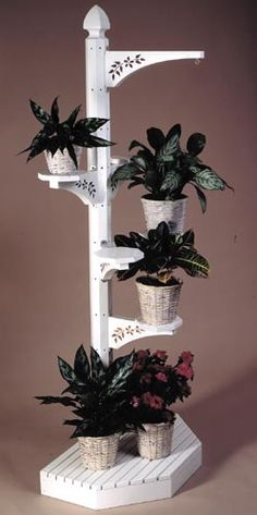 106 Best Plant Stand Plans Images Diy Plant Stand Plant Stands