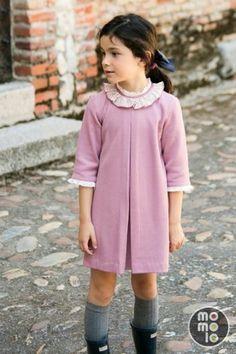 momolo.com red social de #modainfantil #fashionkids #kids #fashion #moda #streetstyle #streetstylekids #ropa #niños #momolo MOMOLO   moda infantil    Vestidos Aiana Larocca, Calcetines Aiana Larocca, Botas de agua Hunter, niña, 20150928003307
