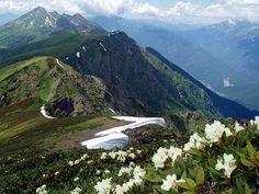 caucasus mountains | caucasus mountains