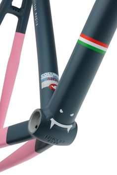Store › Cinelli Vigorosa - Project Bike