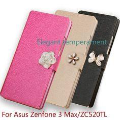 높은 품질의 고급 가죽 플립 실리콘 다시 커버 case 대한 asus zenfone 3 최대 zc520tl 휴대 전화 case 스탠드