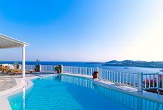 Santa Marina, a Luxury Collection Resort, Mykonos - Villa Lapis Lazuli - Pool
