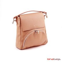Leder Handtasche CARLA You Bag, Brand You, Beige, Fashion, Wish, Leather Bag, Hand Bags, Moda, Fashion Styles