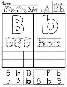 ABC Cut and Paste Fonts! Great for building fine motor skills, letter formation, and reading and recognizing letters in a variety of printed and published styles! So many skills on one page!