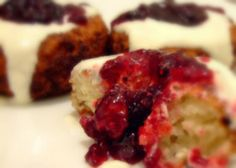 Cheese Dumplings with strawberry jam and sour cream Recipe  #food #cooking #sweettreats #sweetstuff