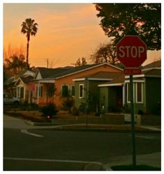 Don't Forget to take time to Check Out the #Sunset and #PalmTrees when you're in #LaLaLand!:) haha:)  So #Lucky to have such #Beautiful #Weather here in #SoCal lately!:)  Pic: #JamminJo 2016