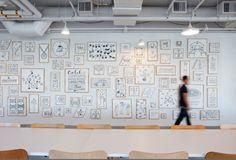 Airbnb Office Architecture – Fubiz™