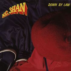 MC Shan - Down By Law (1987)