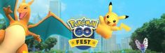Thousands of Pokemon Go fans will be attending Pokemon Go Fest on July 22nd the first ever, official large-scale Pokemon Go event, organized by Niantic. In this post, we will be covering everything we know (so far) about this event.   #anime #japan #manga #news #Pokemon #Pokemon Go