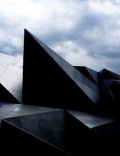 ♂ Modern architecture design exterior