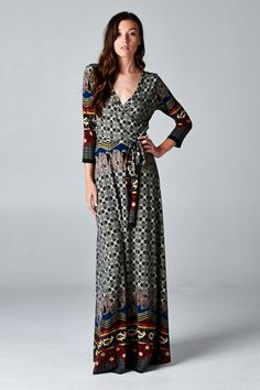 While You Were Sleeping - MMB Famous Maxi - MMB Famous Maxi Dresses - Dresses - Marlie Madison