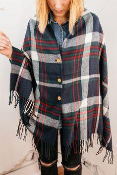 Oversized Merino Wool Scarf - Navahoe by VIDA VIDA jesQCd0yO