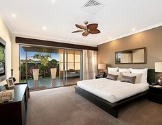 Display home decor Australian Home Decor, Australian Homes, Display Homes, Bedroom Ideas, New Homes, House Ideas, Furniture, Home Furniture, Arredamento