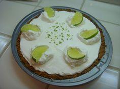 Nummy Easy Key Lime Pie Recipe - Food.com: Food.com
