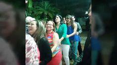 #Así bailó #LaConga y Disfrutó el público que eligió #Hoy #Viernes #27Ene #AmoresDeBarra para Despejarse por un rato de tan