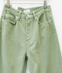 Bannie Trousers
