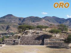 LAS MEJORES RUTAS DE AUTOBUSES. En la ciudad de Huajuapan de León, al norte del estado de Oaxaca, se localiza la zona arqueológica del Cerro de las Minas una antigua ciudad de la mixteca baja habitada por los que se hicieron llamar cultura ñuiñe. En Autobuses Oro le invitamos a disfrutar de las maravillas escondidas en esta ciudad que forma parte de uno de los estados más bellos de México. #autobusesparahuajuapan