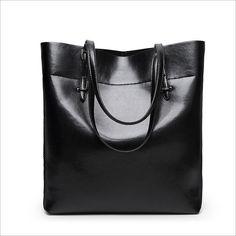 High Quality Big Capacity Women Handbag