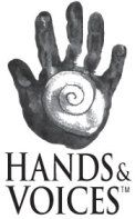 A non-profit Georgia Hands and Voices helps families for children with special needs due to hearing loss, deaf, hard-of-hearing. Family resources and help. Deaf Children, Children And Family, Hearing Impairment, Deaf Culture, Special Kids, Family Support, Kids Health, Children Health, Hearing Aids