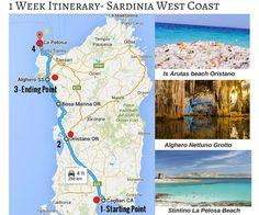 Sardinia_1_week_holidays_west_coast_itinerary_sardinia_map_cagliari_oristano_Is_arutas_san_giovanni_di_sinis_cabras_alghero_nettuno_grotto_stintino_la_pelosa_beach_best_things_to_do_in_sardinia_west_coast_cheap_hotels_and_accommodation
