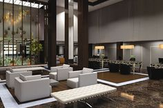 HOTEL: waldorf astoria syon park hotel, london.