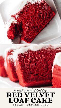 Gluten Free Desserts, Healthy Desserts, Just Desserts, Delicious Desserts, Yummy Food, Fun Baking Recipes, Sweet Recipes, Cake Recipes, Vegan Recipes