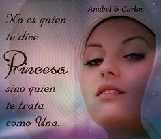 Quédate con la persona que te lo demuestre!!! #anabelycarlos #felicidadtotal