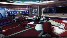 Explore Star Trek Bridge Wallpaper on WallpaperSafari Star Trek Wallpaper, Bridge Wallpaper, Star Trek Bridge, Trek Deck, Star Trek 2009, Star Trek Online, Star Trek Starships, Star Trek Ships, Great Pictures