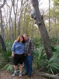 Palmetto State Park | Flickr - Photo Sharing!