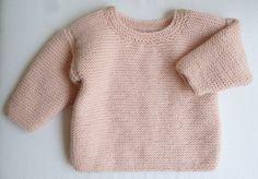 Pull point mousse, cachemire et laine