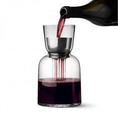 Carafe+à+vin+W/W+-+Menu