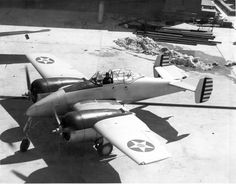 Grumman XP-50 | This was to be the Air Force version of the F5F