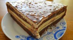 Čoko- maskarpone torta