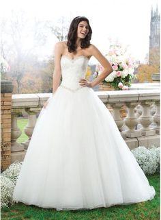 Bröllopsklänningar 2014